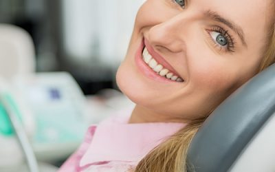 Why Consistent Dental Visits Are So Important