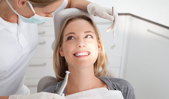 Wisdom teeth extraction Newmarket