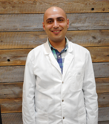 Dr. Steven Wahba