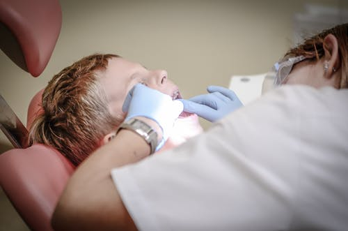 What to Do During A Dental Emergency