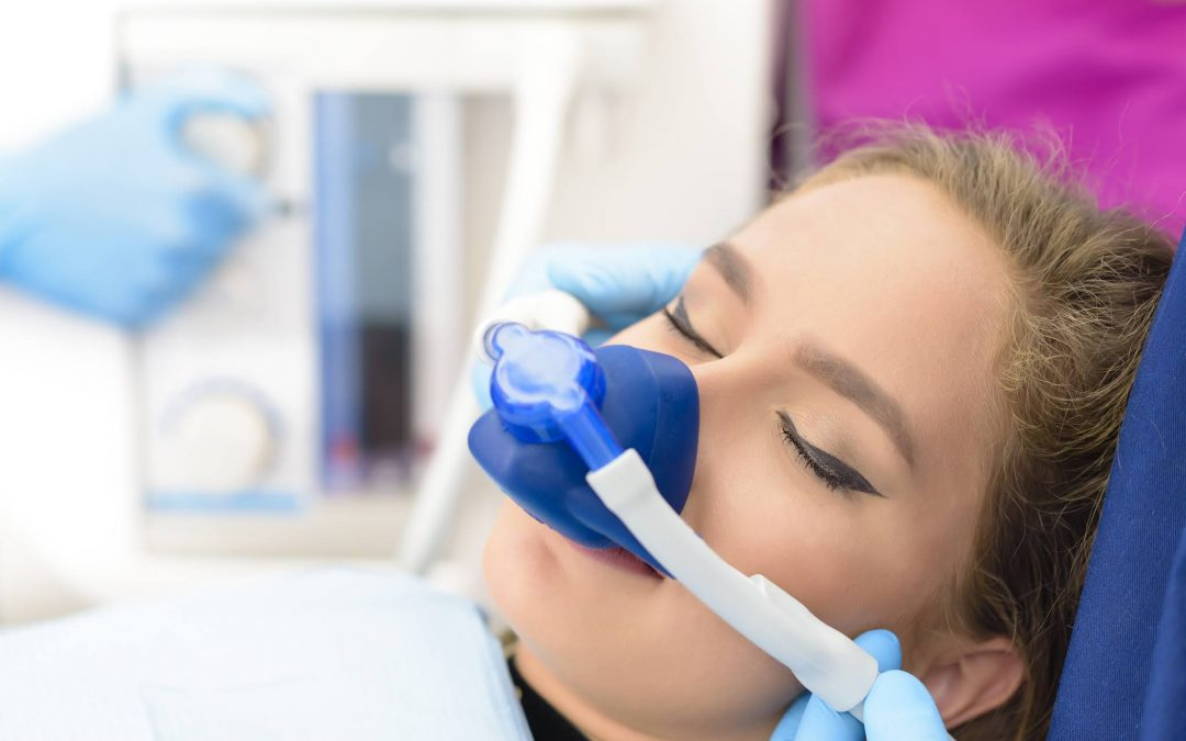 How Sleep Dentistry Helps To Overcome Dental Anxiety