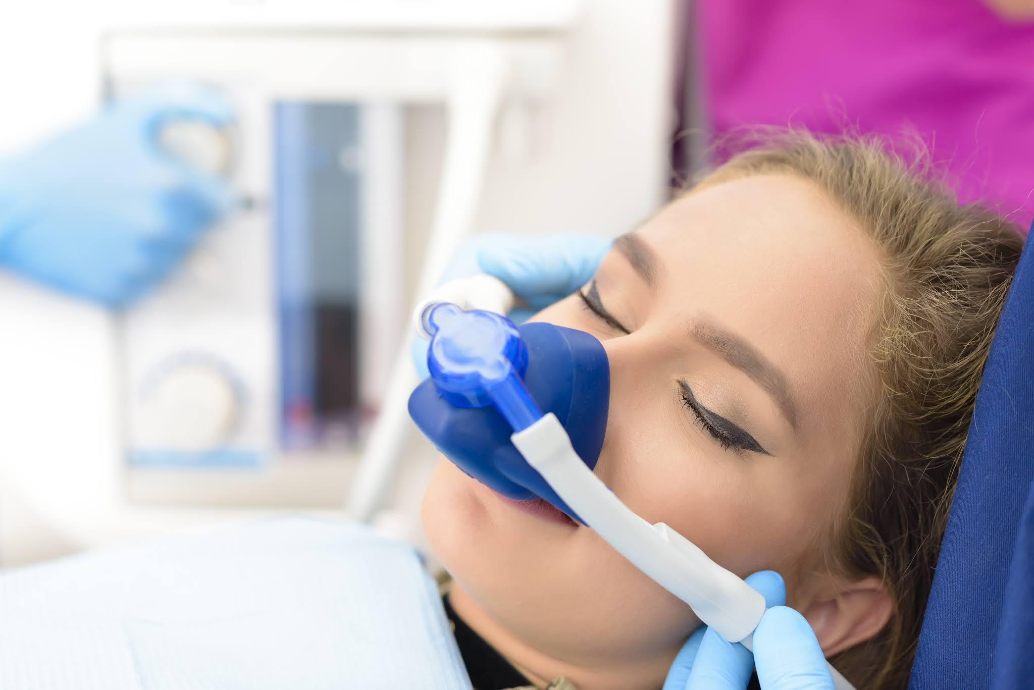 Sleep Dentistry Newmarket
