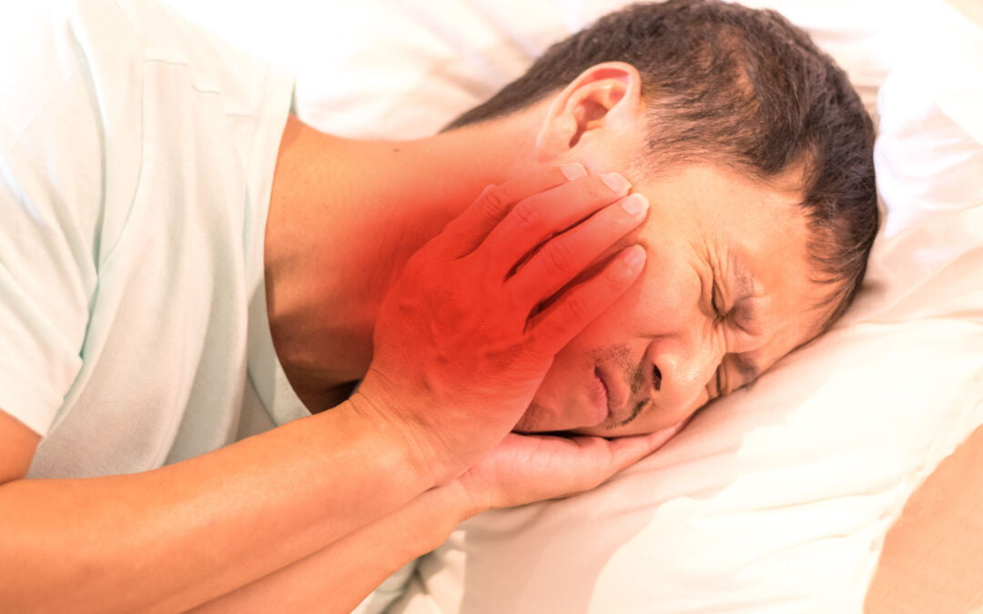 Temporomandibular Joint (TMJ): What Is It?